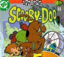 Scooby-Doo Vol 1 28