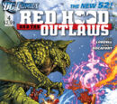 Red Hood and the Outlaws Vol 1 4
