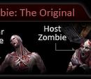 Zombie modes