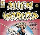 Alien Worlds Vol 1 2