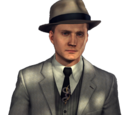 Characters in L.A. Noire
