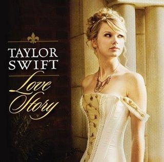 Taylor Swift juliet