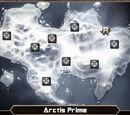 Tyrant/Arctis Prime