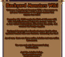 Backyard Monsters Wiki 2011