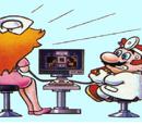 Super Mario Adventures: Epi. 1- When Bowser Hated Ludwig Von Koopa Part 2