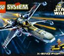 Lego Star Wars (theme)