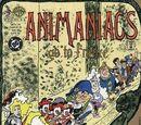 Animaniacs Vol 1 18