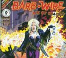 Barb Wire: Ace of Spades Vol 1 1