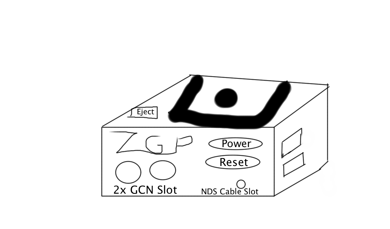 nintendo zgp - fantendo  the nintendo fanon wiki