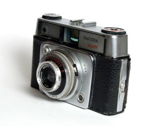 Dacora Dignette (original) - Camerapedia