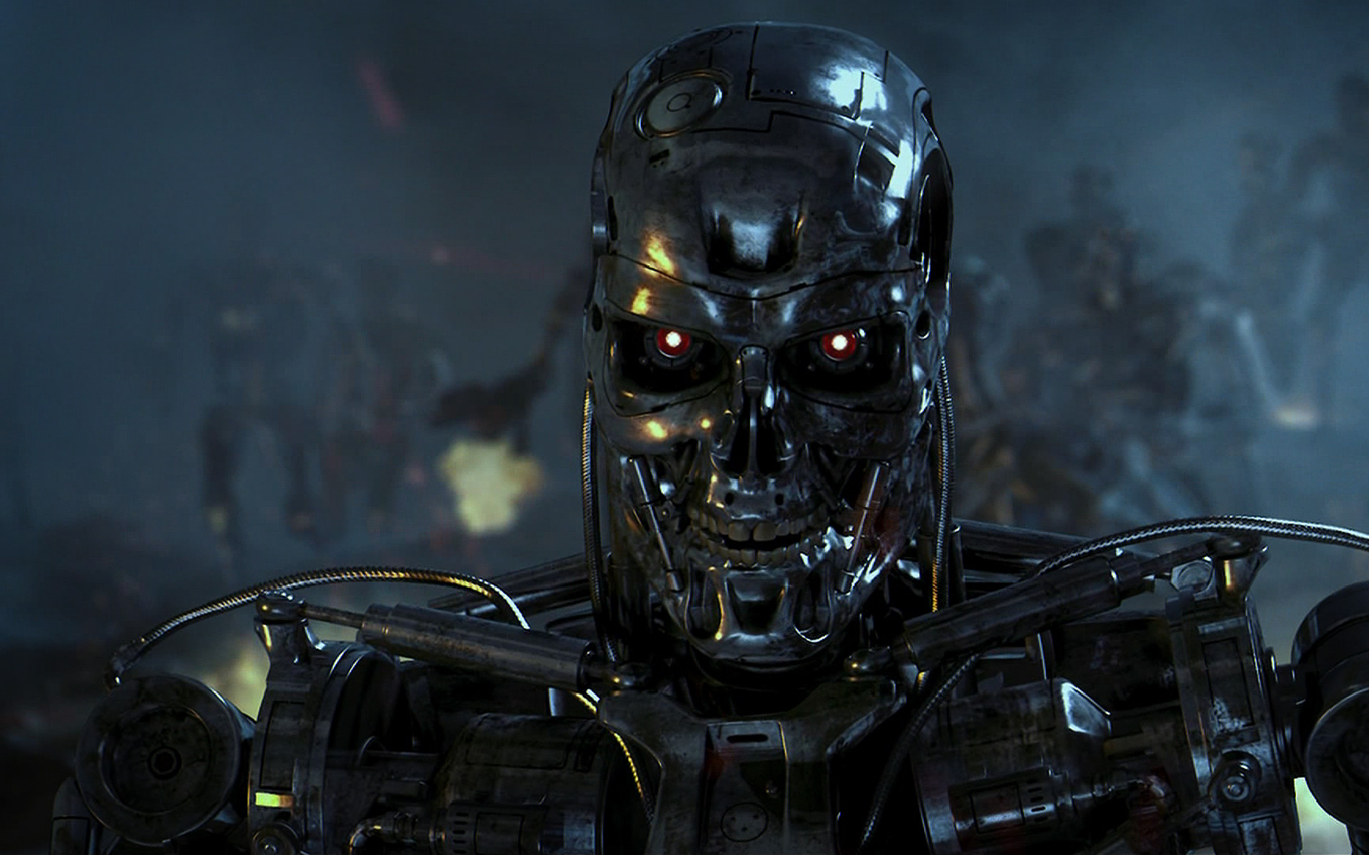 T 800 Terminator File history