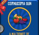 Cornucopia Gun