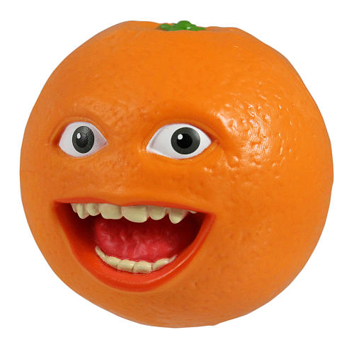 Toys Orange 108