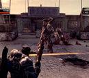 Logros de Gears of War 2