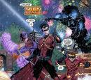 Teen Titans (Prime Earth)/Gallery