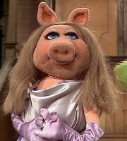 Piggy ZeroMostel