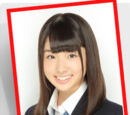 Iwatate Saho