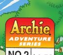 Archie Tails Issue 2