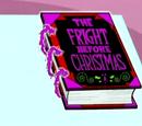 El susto antes de Navidad (Libro)
