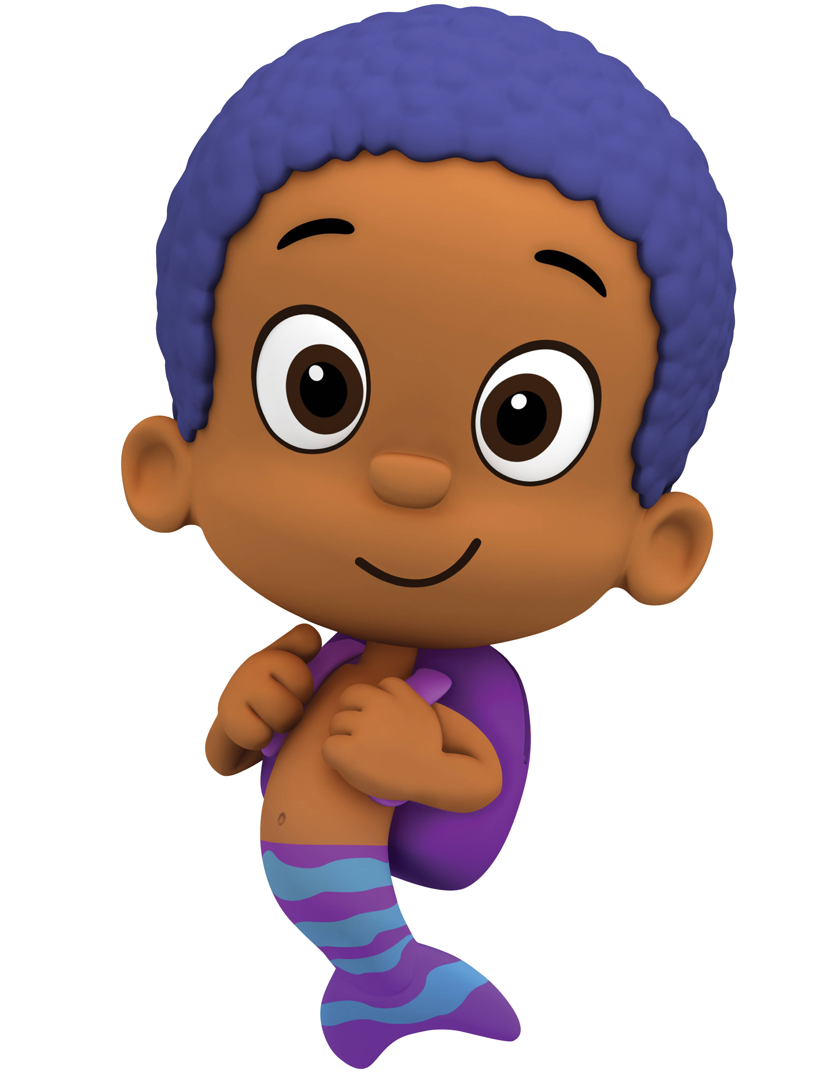 Goby bubble guppies wiki for Bubble guppies fish