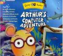 Arthur's Computer Adventure (game)