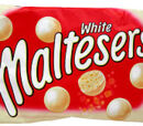 White Chocolate Maltesers