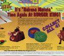 Timon & Pumbaa (Burger King, 1996)