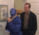 Tobias' alter-egos
