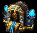 Defender's Forge
