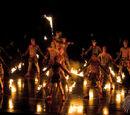 Danza de Fuego