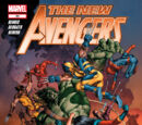 New Avengers Vol 2 20