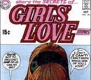Girls' Love Stories Vol 1 146