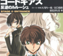List of Light Novels