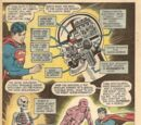 Robôs de Superman (Pré-Crise)