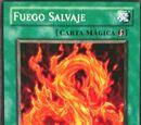 Fuego Salvaje