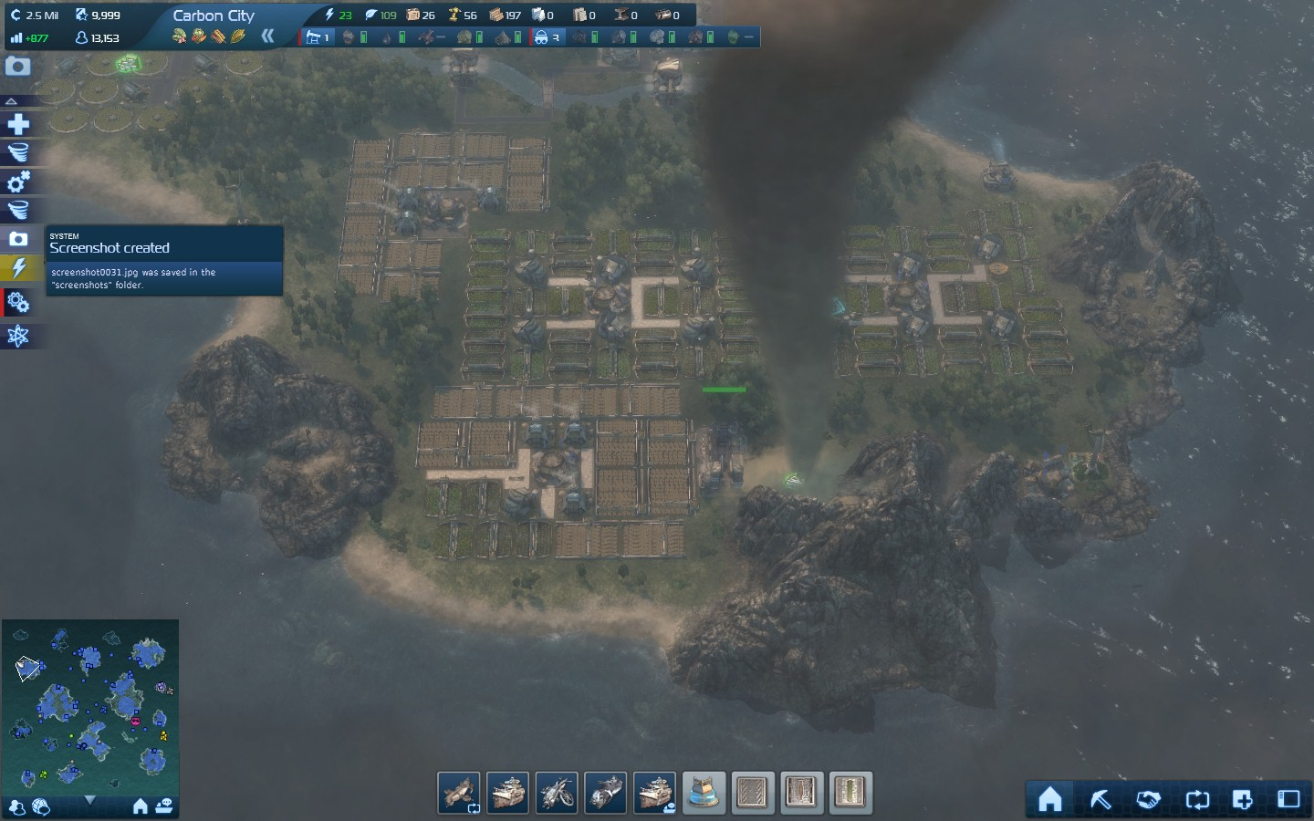 Disasters anno 2070 wiki for Anno 2070 find architect