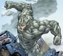Sinister Six Fight Night