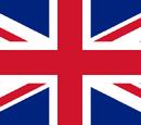 British sausages