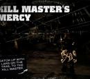 Kill Master's Mercy