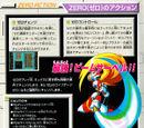 Mega Man X3 manual