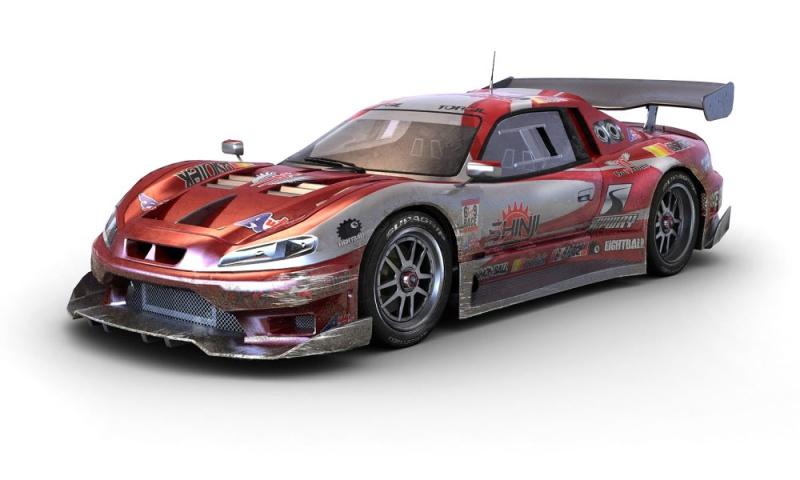 Supercars Motorstorm Wiki