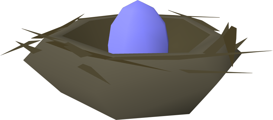 Image - Bird's nest (blue egg) detail.png - The RuneScape Wiki