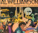 Art of Al Williamson Vol 1