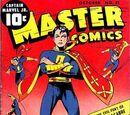 Master Comics Vol 1 31