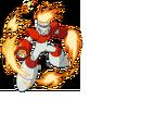 Robot Master de Fuego