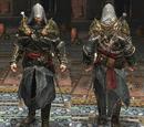 Meisterassassinen-Rüstung