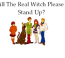 Will The Real Witch Please Stand Up?