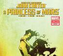 John Carter: A Princess of Mars Vol 1 5