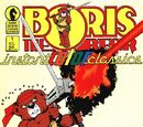 Boris the Bear Instant Color Classics Vol 1 1