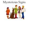Mysterious Signs